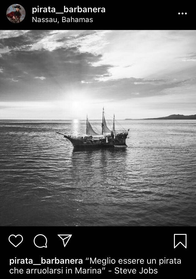 idee instagram frase motivazionale