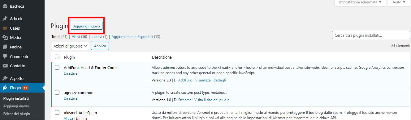 aggiungi nuovo plugin wordpress (1)