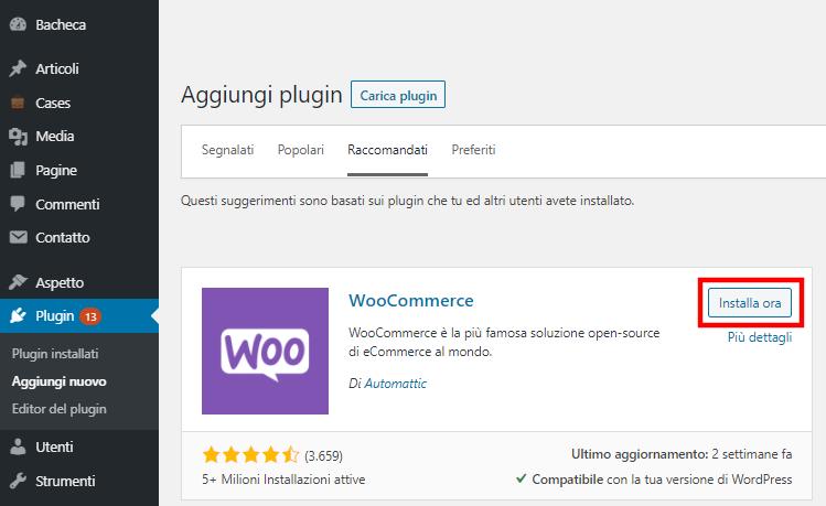 installa ora nuovo plugin wordpress (1)